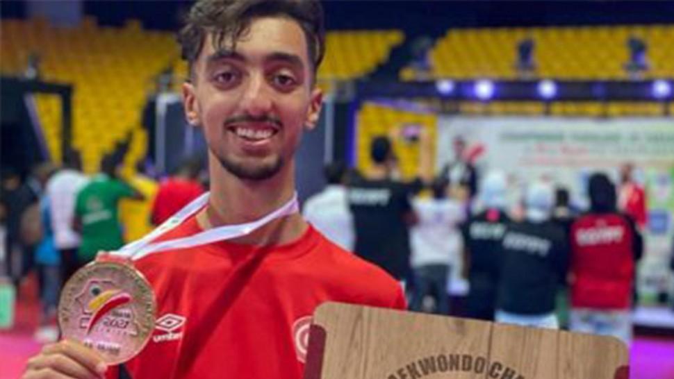 تونس تضمن أول ميدالية في أولمبياد طوكيو 2020