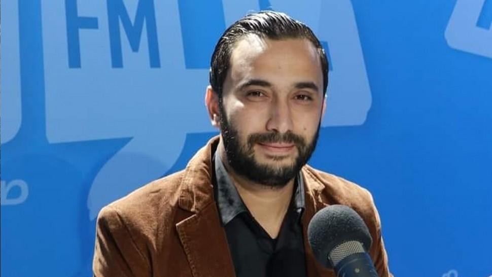 محمد اليوسفي