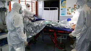 وزارة الصحة : تسجيل 231 حالة وفاة و 5359 اصابة جديدة بفيروس كورونا