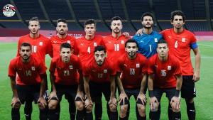 طوكيو 2020: المنتخب المصري ينهزم أمام الأرجنتين