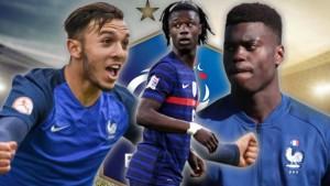 في مباراة مثيرة: المنتخب الفرنسي يقلب الطاولة على جنوب افريقيا