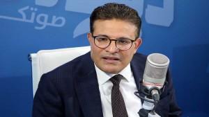 "رفيق عبد السلام: ""قرار قيس سعيد لاغ وهو مشروع انقلابي لا يعنيه الا هو"""