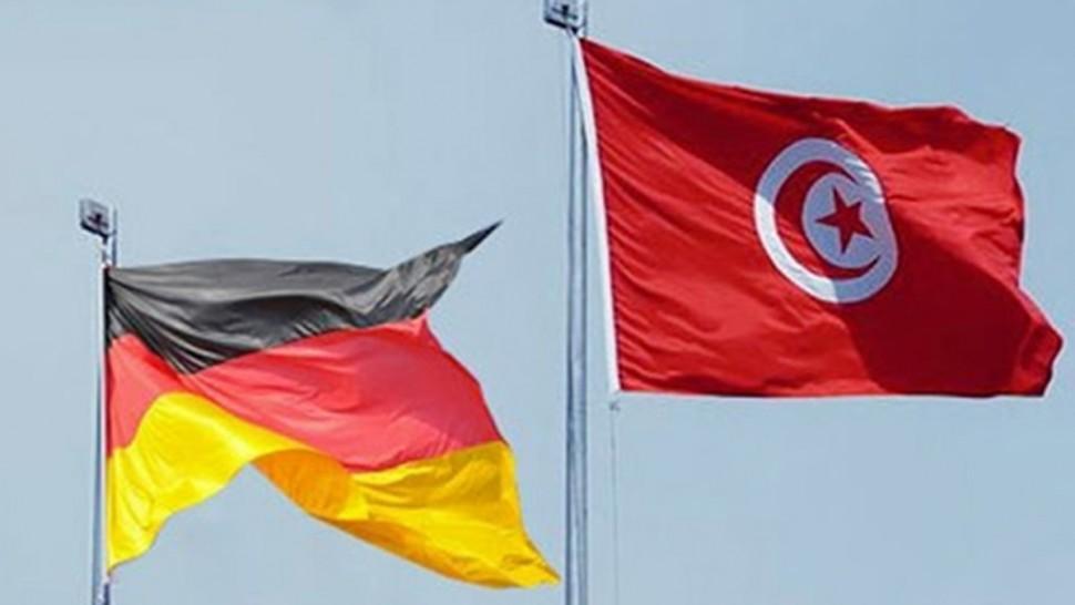 الحكومة الألمانية تطالب بالالتزام بالدستور في تونس