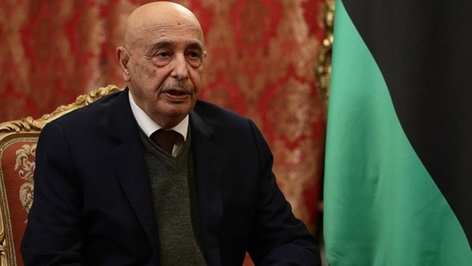 رئيس مجلس النواب الليبي يحذر : ليبيا قد تعود إلى المربع الأول واضطرابات 2011