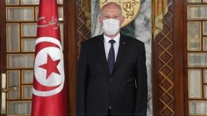 قيس سعيد  ، الجمعية التونسية للمحامين الشبان