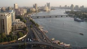 مصر : رفع حالة الإستنفار تزامنا مع زيادة سقوط الأمطار في نهر النيل