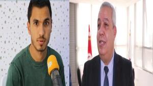 رياض جراد : رئيس مدير عام التلفزة تعلل كذبا بتعليمات الرئيس