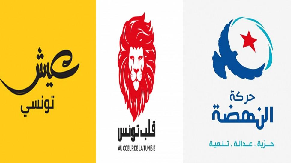 محسن الدالي النهضة قلب تونس عيش تونسي