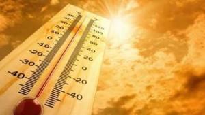 حالة الطقس بصفاقس : حرارة مرتفعة مع ظهور الشهيلي