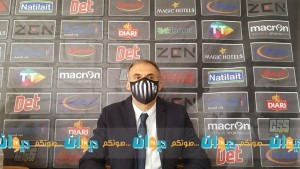 سوليناس: 'أعرف أن وضعية الفريق صعبة...لكن النادي الصفاقسي لا يُرفض'
