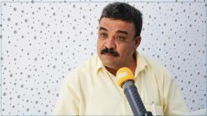 القمودي :  جبهة سياسية لانقاذ تونس و دعم رئيس الجمهورية بصدد التشكل  ( فيديو)