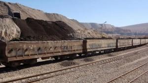 استئناف حركة سير قطارات نقل الفسفاط و البضائع على الخط عدد 13