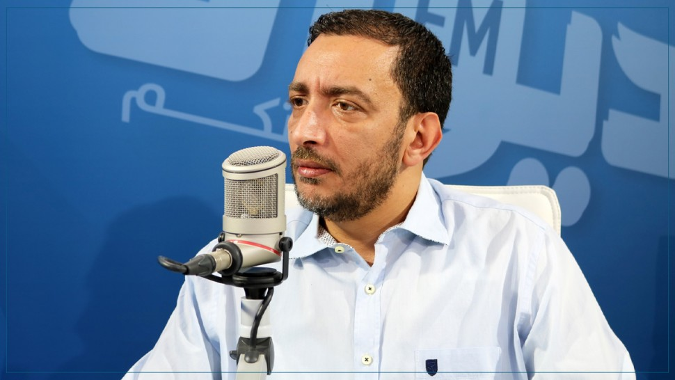 """أمل وعمل: """"أعوان من الأمن الرئاسي يختطفون النائب ياسين العياري"""""""