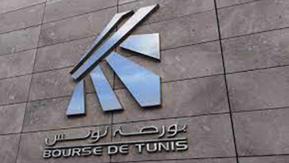 بورصة تونس تنهي معاملاتها الأسبوعية على وقع إيجابي