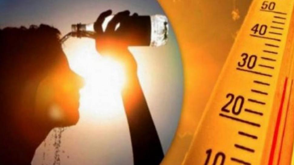 طقس السبت: تواصل ارتفاع درجات الحرارة مع ظهور الشهيلي
