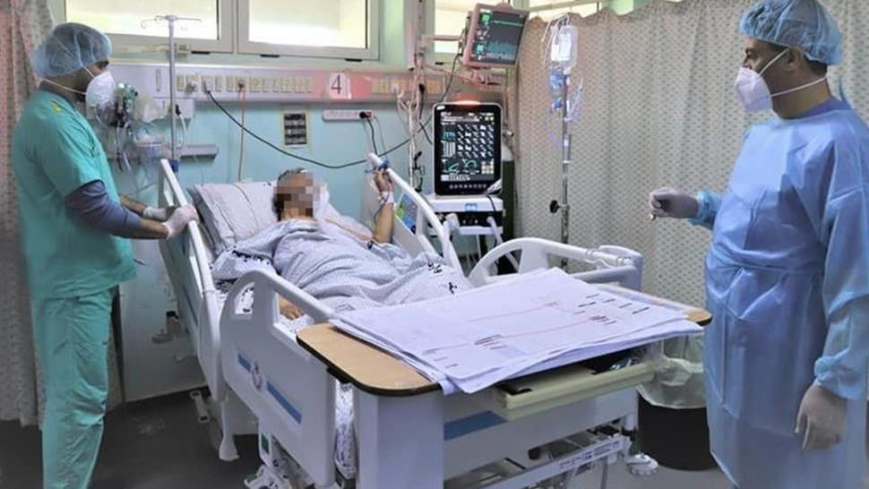 كورونا.. تونس تسجّل 183 وفاة و3419 اصابة جديدة