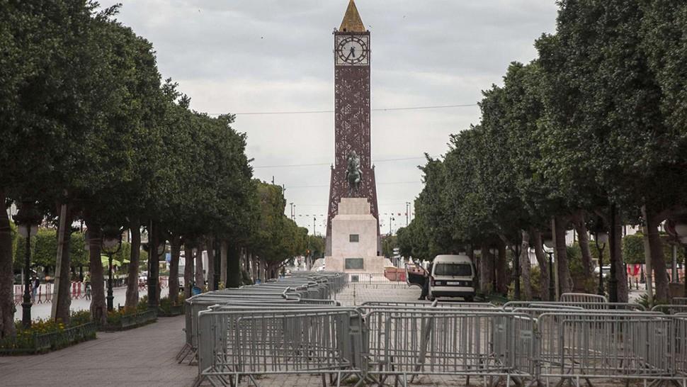 تونس الكبرى