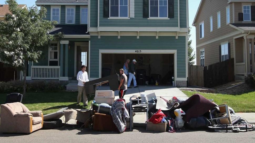 ملايين الأميركيين مهدّدون بالطرد من منازلهم