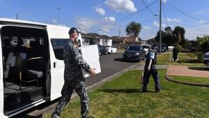 أستراليا : نشر الجيش في  سيدني للإشراف على تطبيق أوامر الإغلاق