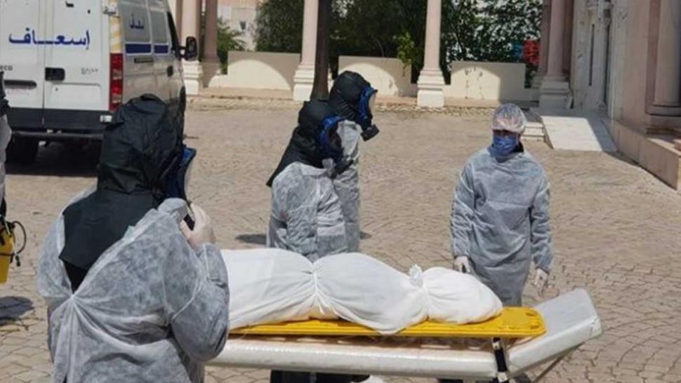 تونس تتجاوز سقف الـ20 ألف وفاة بكورونا