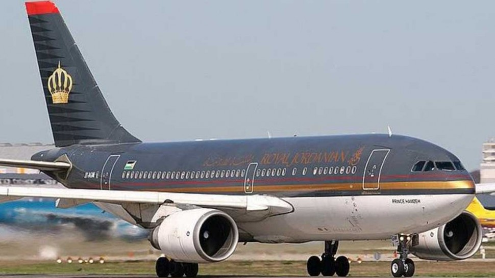 هبوط اضطراري لطائرة أردنية وإخلاء جميع ركابها