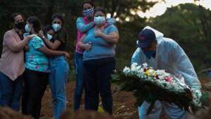 البرازيل تقترب من 20 مليون إصابة