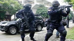 مقتل حارس وإصابة 4 آخرين فى هجوم مسلح على قاعدة عسكرية جنوب تايلاند