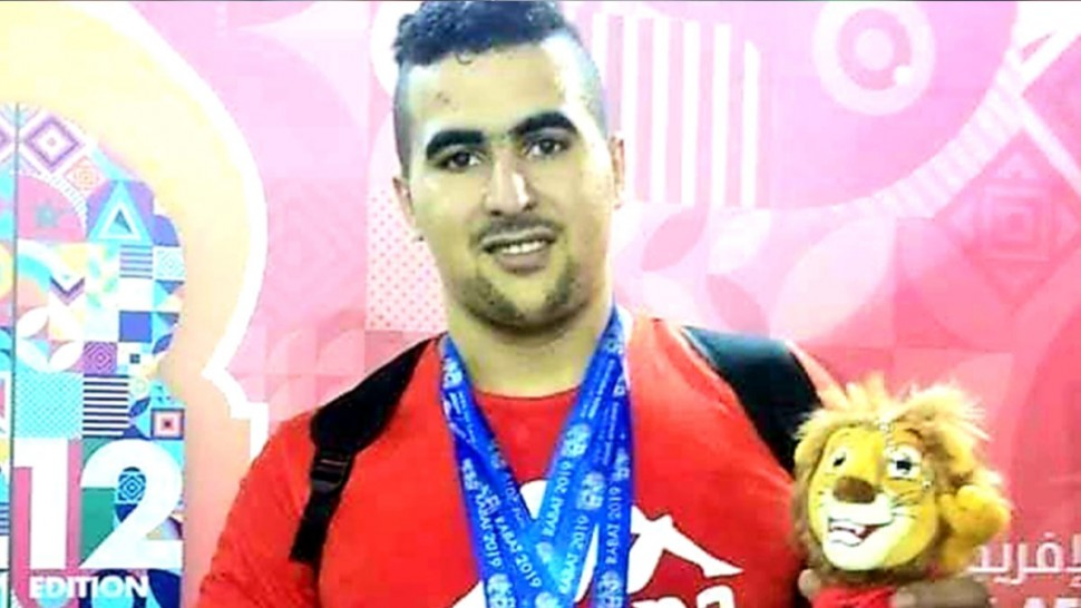 أولمبياد طوكيو : الرباع أيمن باشا يقترب من حصد ميدالية تونسية ثالثة