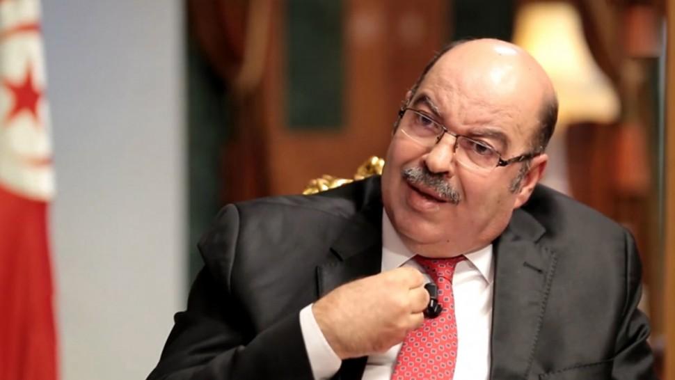 مجددا ... مجلس القضاء العدلي يؤخر النظر في الملف التأديبي للطيب راشد