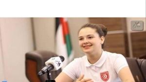 ملاكمة تونسية تعتزل اللعب تحت راية تونس وتلتحق بقطر