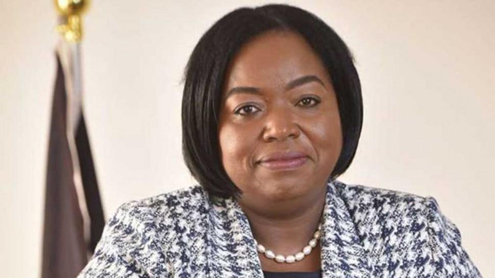 وزيرة خارجية كينيا تعرب عن ثقة بلادها في قدرة سعيّد على إدارة الشؤون الداخلية للبلاد