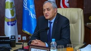 كريّم : ' ما أُثير حول  التنصت و التلاعب بالبيانات الانتخابية من قبل وزارة تكنولوجيات الاتصال عار من الصحّة '