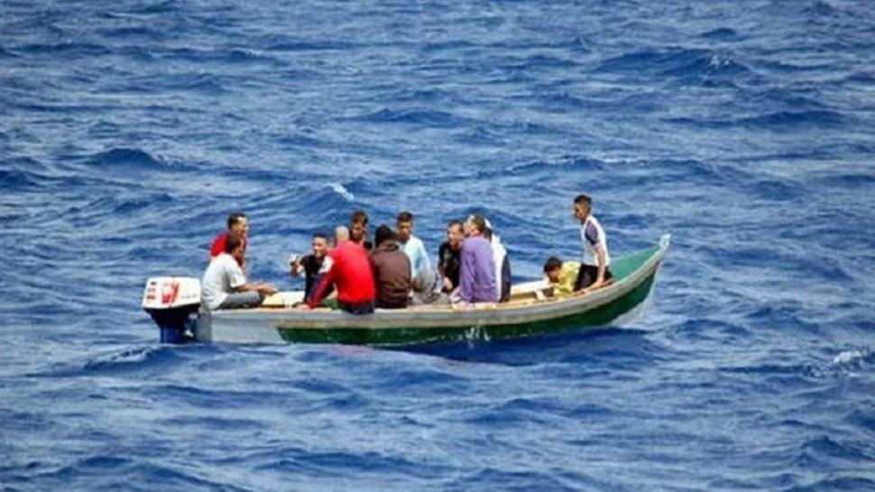 30 ألف مهاجر وصلوا الى ايطاليا في 7 أشهر : واحد من كل 4 من تونس