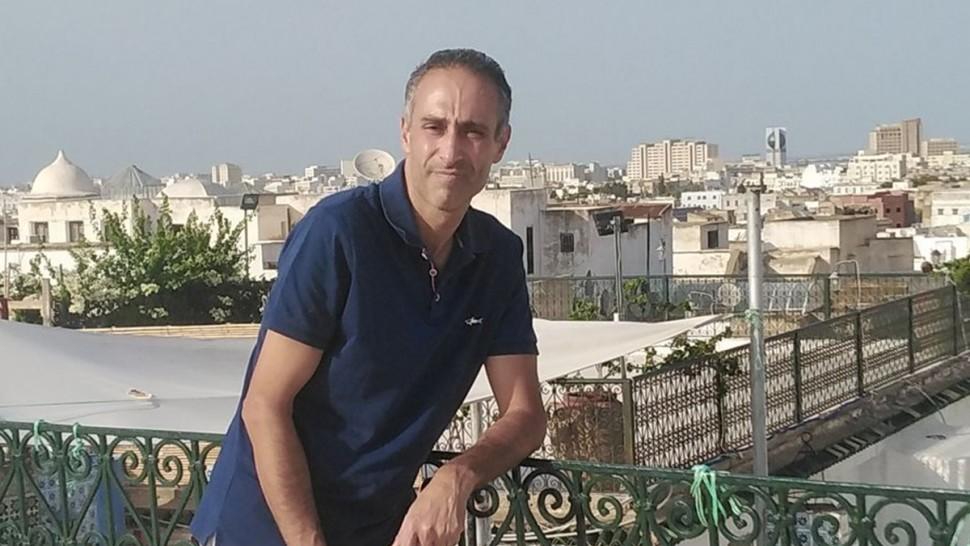 عماد بربورة يعلن استقالته  من إدارة الأخبار  بالتلفزة التونسية