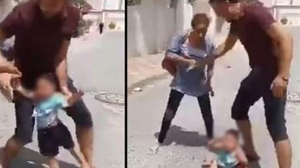 وزارة المرأة :  مندوب حماية الطفولة يتعهد بحالة طفلة تعرضت للعنف الشديد من طرف سيدة