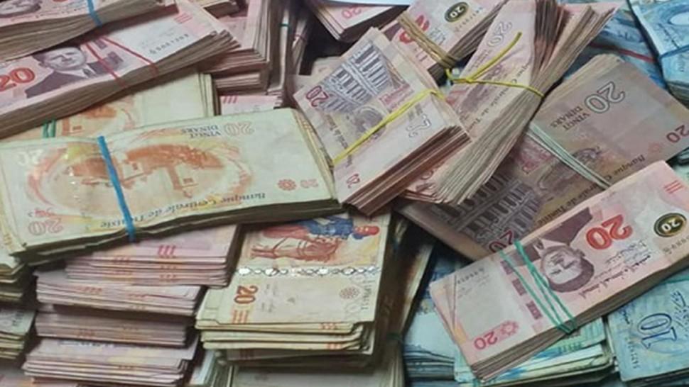 تونس تسدّد قرضا بحوالي 1397.2 مليون دينار