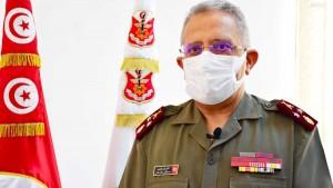 المدير العام للصحة العسكرية يؤكّد تحسّن الوضع الوبائي في تونس