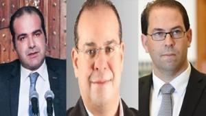 الدالي : لم يصدر عن ابتدائية تونس أي قرار بتحجير السفر عن الشاهد و بن غربية و المسدي