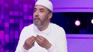 أسباب ايقاف النائب سعيد الجزيري
