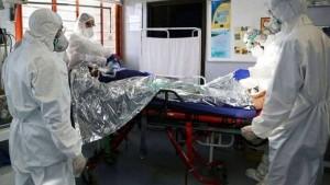 وفيات كورونا  في تونس تتجاوز 21 ألفا