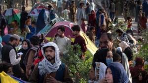 الامم المتحدة تحذر من كارثة انستنية بسبب الحرب في أفغنستان