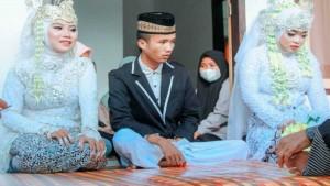 تقتحم حفل زفاف حبيبها السابق وتطلب منه الزواج..!