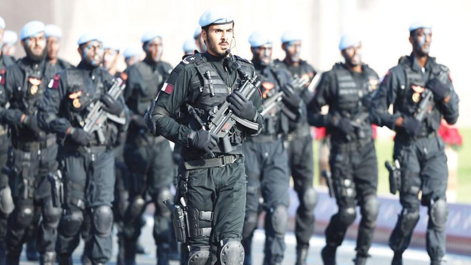 بسبب قانون انتخاب مجلس الشورى : الداخلية القطرية تحذر من التجمعات وإثارة النعرات القبلية