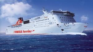 الشركة التونسية للملاحة توقع اتفاقية مع البريد التونسي لحجز وخلاص تذاكرها عن بعد