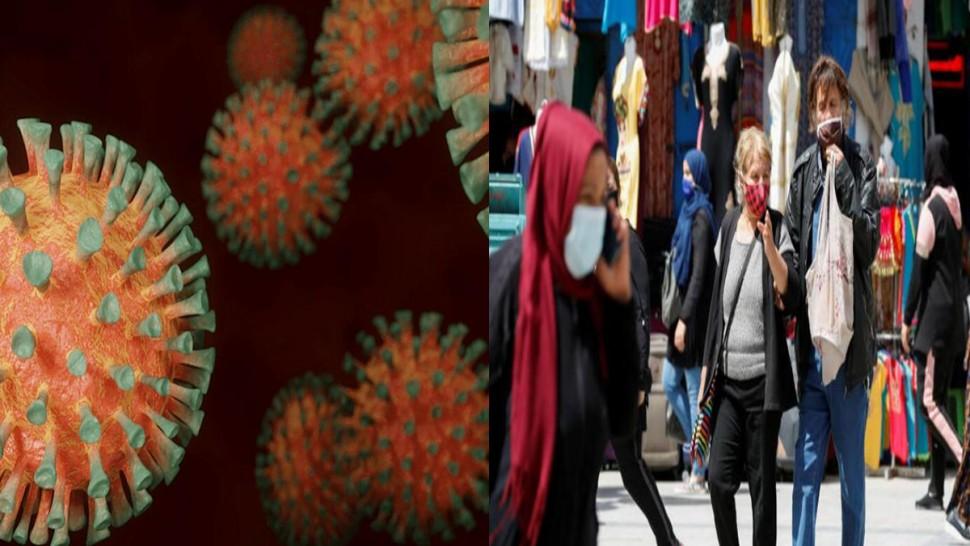 أخصائي في علم الفيروسات: المؤشرات الوبائية تنذر بانتهاء قريب لمتحور دلتا