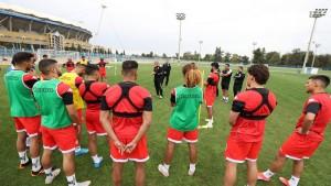 المنتخب التونسي لكرة القدم