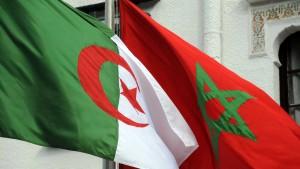 المغرب تقرر غلق سفارتها بالجزائر