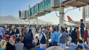 الأمم المتحدة تتوقع أن يسلك نصف مليون أفغاني على الأقل طريق اللجوء خلال 2021
