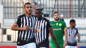 محمد علي منصر ينتقل الى العين السعودي