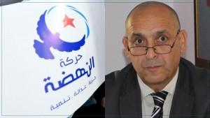 رابح الخرايفي : النهضة أمضت عقدا و مارست ''اللوبيينغ'' على الدولة التونسية بالقانون الأمريكي